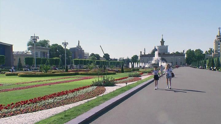 Столичный главк МЧС предупреждает москвичей об аномальной жаре