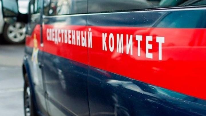 В Ставрополе в лесополосе нашли тело мужчины