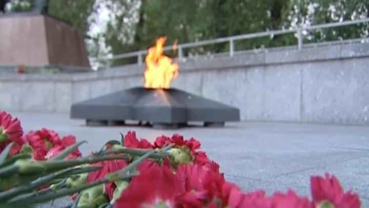 В Красноярске почтят память павших в Великой Отечественной войне