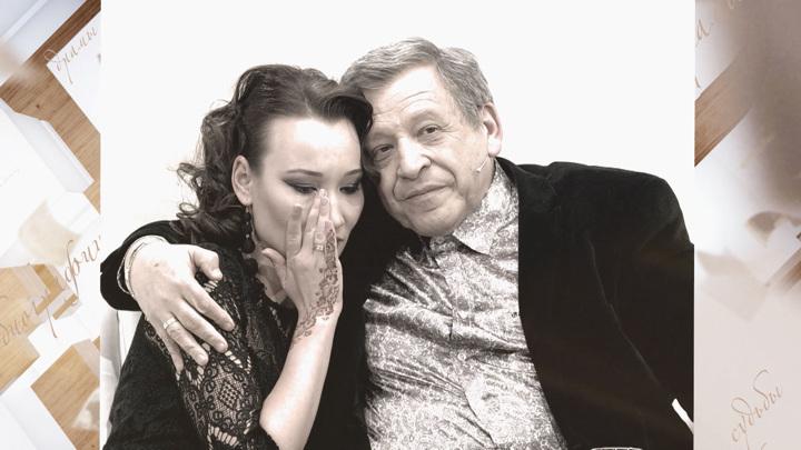 Болели два раза: вдова Грачевского – о смертельном коронавирусе у режиссера