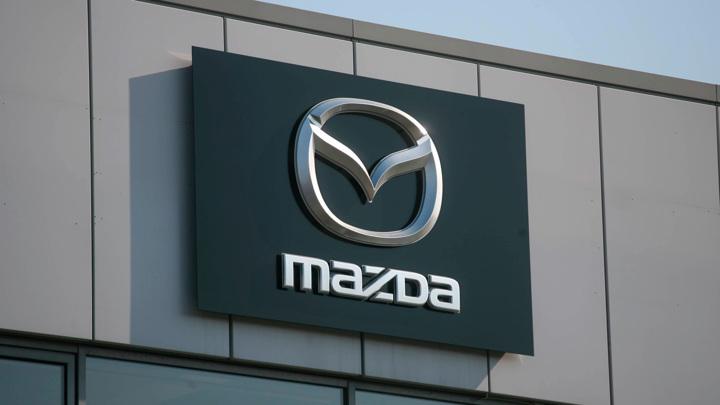 Mazda отзывает десятки тысяч машин из-за травмоопасного логотипа