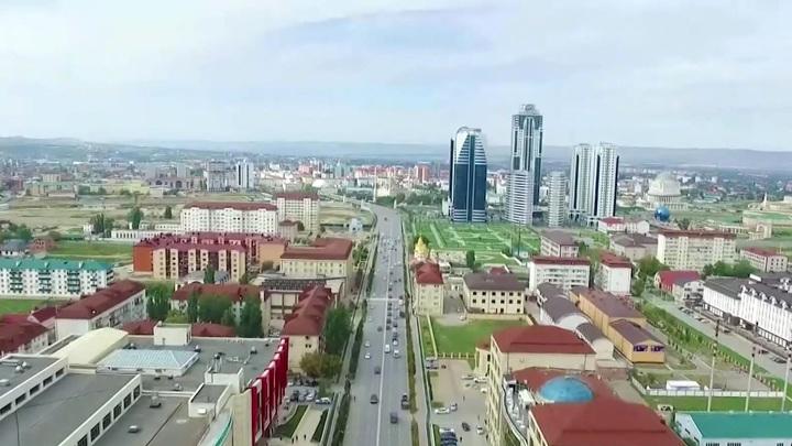 В Чечне с завтрашнего дня заполняемость мечетей ограничена до 50%