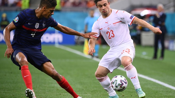 Стали известны все участники плей-офф Евро-2020