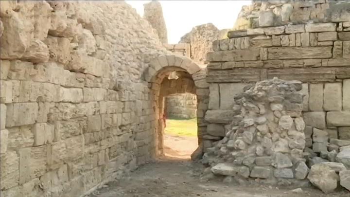 В Севастополе появится археологический ландшафтный парк