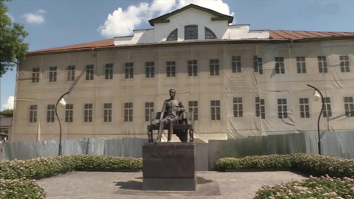 Как изменятся выставочные площади Муромского историко-художественного музея?