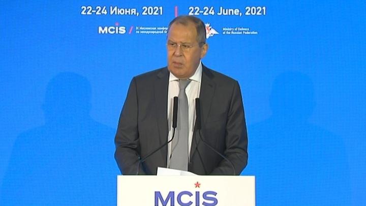 Лавров: Россия готова к честному диалогу с НАТО