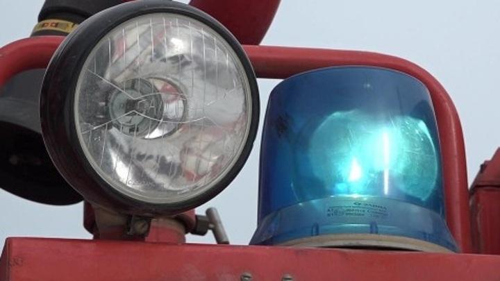 Оранжевый уровень пожарной опасности присвоен Калужской области