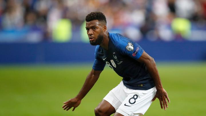 Два футболиста сборной Франции получили травмы