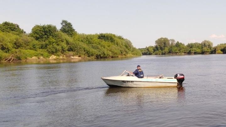 За сутки в водоемах Владимирской области утонули три человека