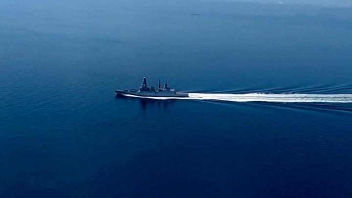 Совбез: Запад взял курс на давление на Россию