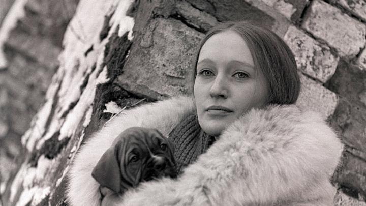 Ушла из жизни народная артистка России Ольга Барнет