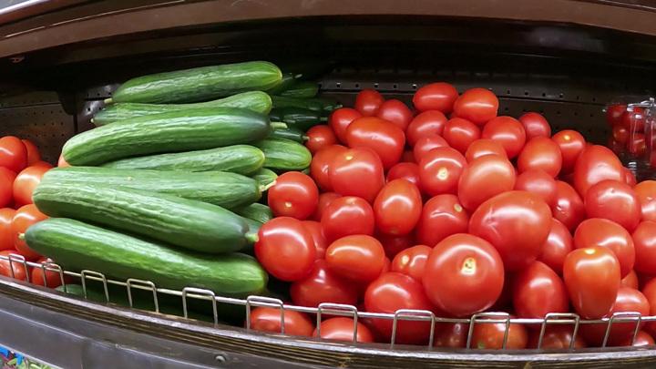 Минсельхоз: урожай овощей позволит обеспечить стабильные цены на них