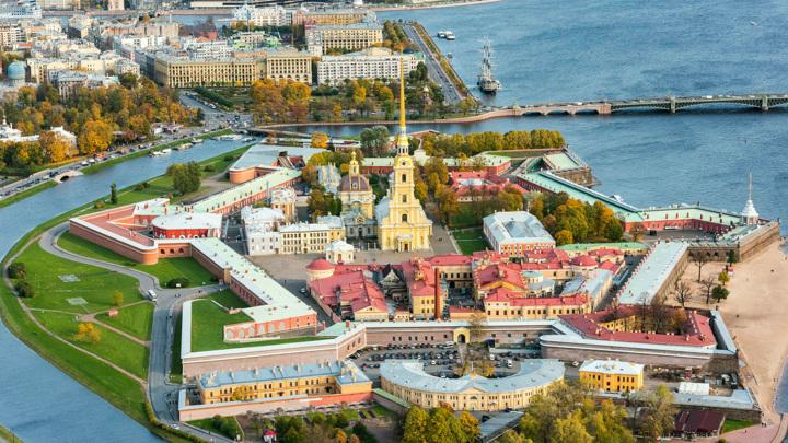 Климатолог считает, что Петербург и Архангельск может затопить