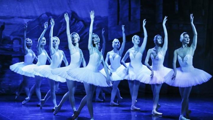 ВМоскве начинаются Летние балетные сезоны