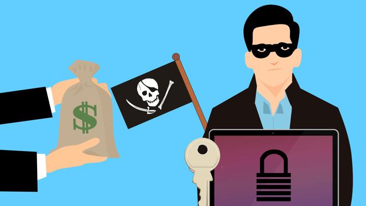 Американская компания столкнулась с вирусом-вымогателем