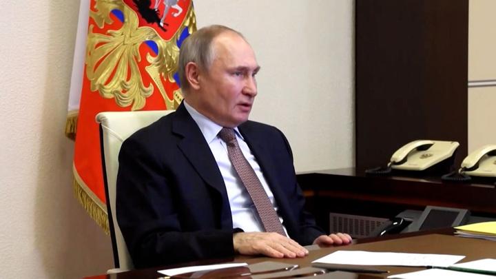 """Большой юбилей и """"Большая перемена"""": планы президента"""