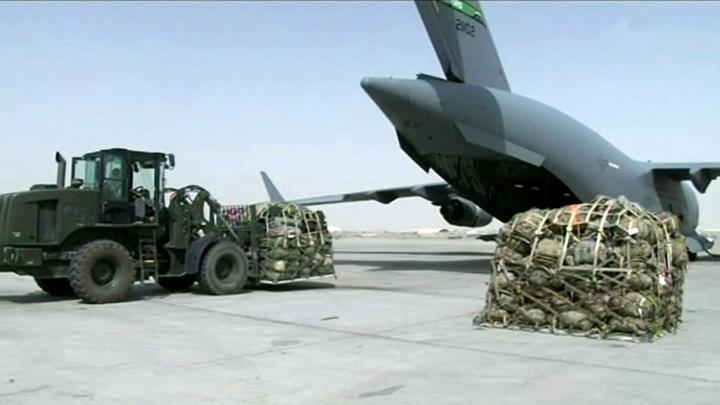 Бегство из Афганистана: американцы не стали ждать 11 сентября