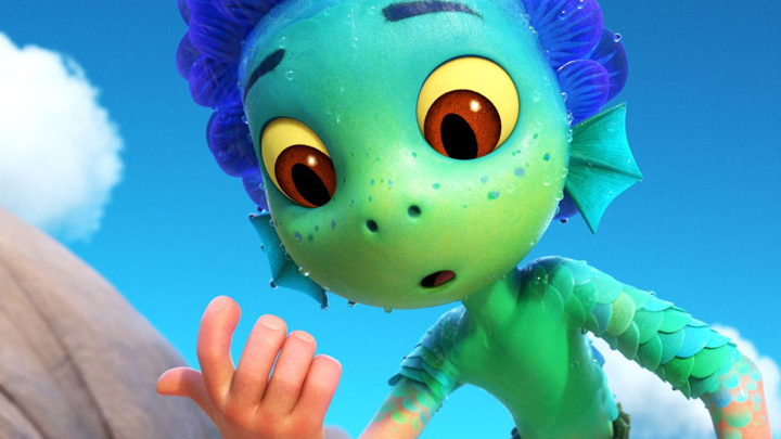 Disney Studios, Pixar