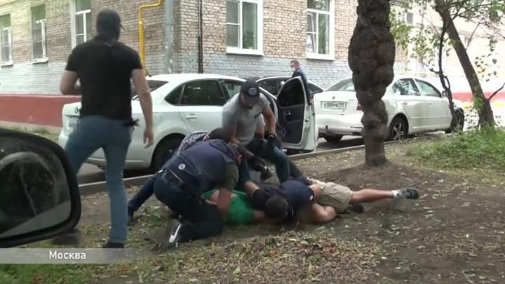 Работает ФСБ: предотвращена серия терактов, задержаны неонацисты