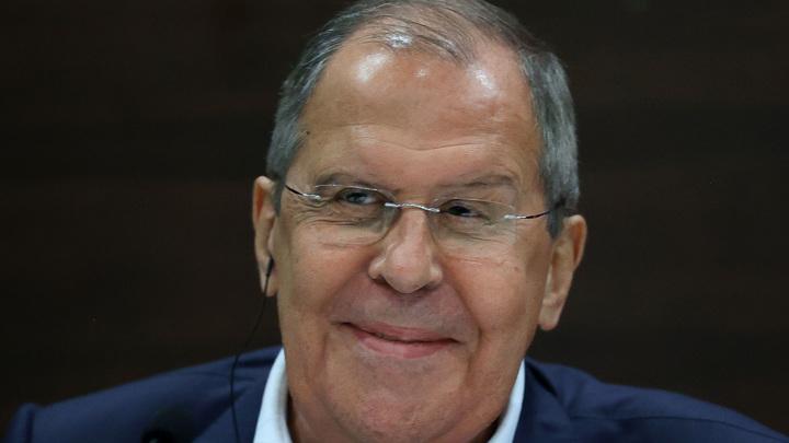 Лавров: Россия не позволит США говорить с собой с позиции силы