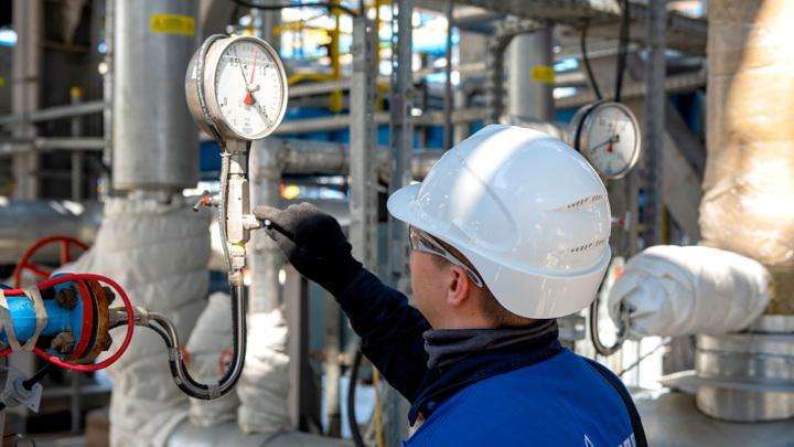 """""""Газпром"""" стал самой дорогой компанией в России"""