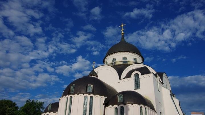 11 июля в Тверь доставят мощи святого князя Александра Невского