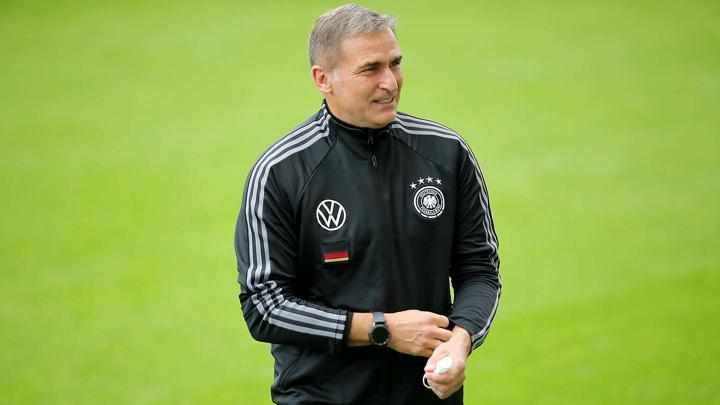Сборную России может возглавить тренер немецкой молодежки