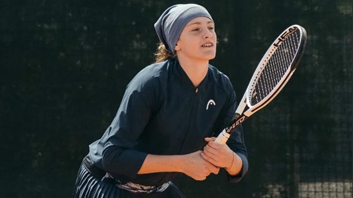 Wimbledon. Юниорка Приданкина снова выиграла