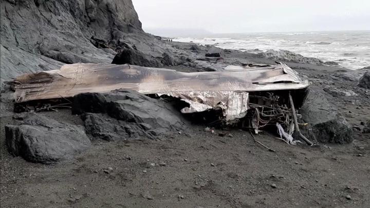 Президент выразил соболезнования родственникам погибших при крушении Ан-26 на Камчатке