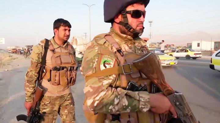 Шеф бюро ВГТРК: от войны в Афганистане выиграл  ВПК США