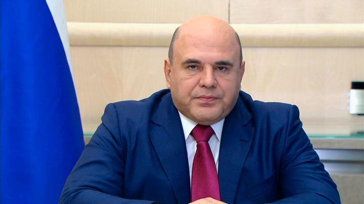 Кабмин направил около 1 млрд рублей на выплату больничных по уходу за ребёнком