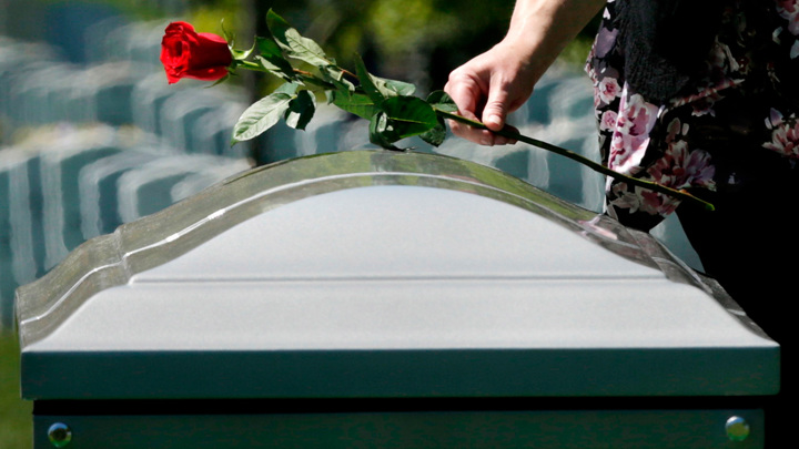 Вьетнам передал США останки погибших солдат