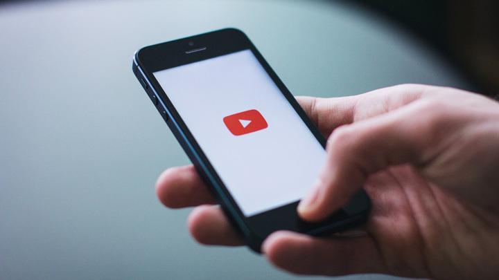 Вместо удаления запрещенки YouTube заблокировал ролик Пушкова