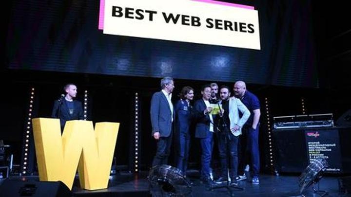 Фестиваль веб-сериалов Realist Web Fest объявил программу