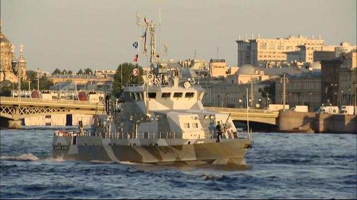 Шойгу: Главный военно-морской парад 2021 года будет самым масштабным
