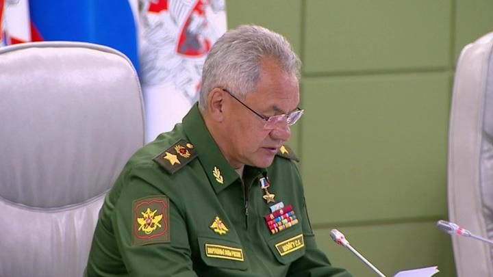Терпеть не могу бюрократию: Шойгу рассказал, как армия сокращает дистанцию с наукой