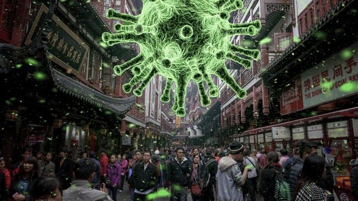 """Распространяющийся в мире штамм коронавируса """"дельта"""" продолжает мутировать"""