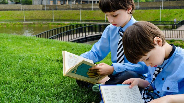 Проблемы с учёбой могут возникать у детей по совсем не очевидным причинам.