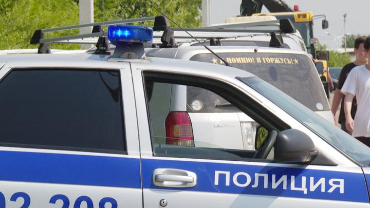 В Приамурье главаря наркогруппировки осудили на 8 лет