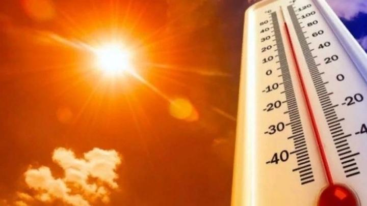 На Ставрополье установится экстремальная жара