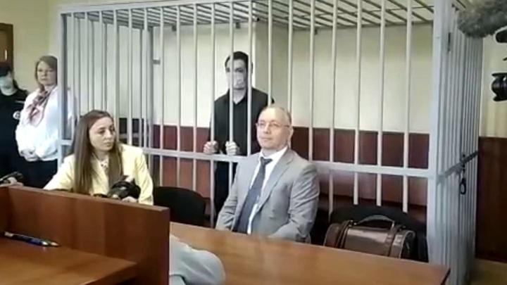 Получившего срок за драку с полицией студента из США этапировали в Мордовию