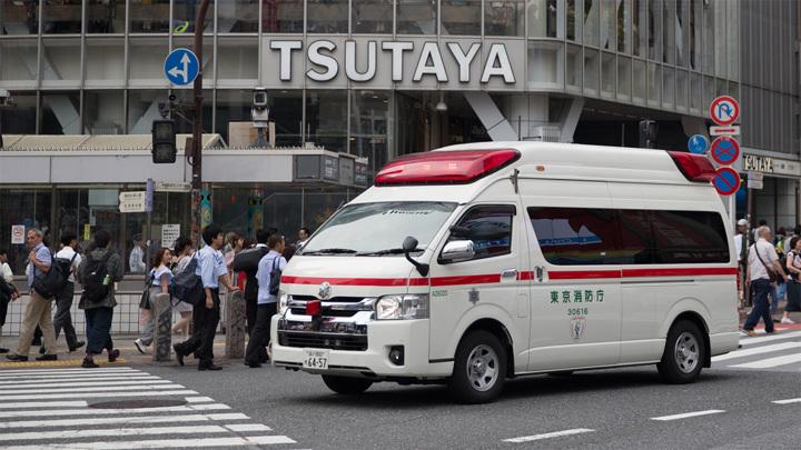 В Японии и Таиланде зафиксировали рекорды по заражениям COVID-19