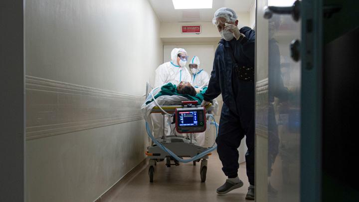 Коронавирусом заразились 197,8 миллионов человек