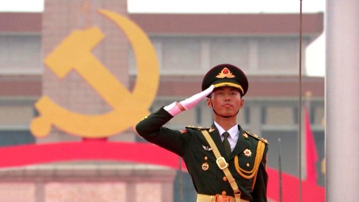 Военный союз России и Китая не имеет оснований, заявил Путин