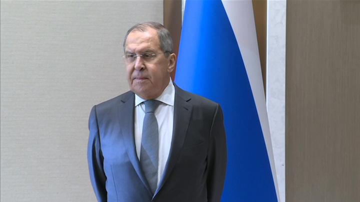 Лавров: Россия будет противостоять давлению со стороны США