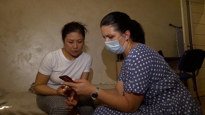 Вакцинация спасла от рабства: история с иностранкой в Москве