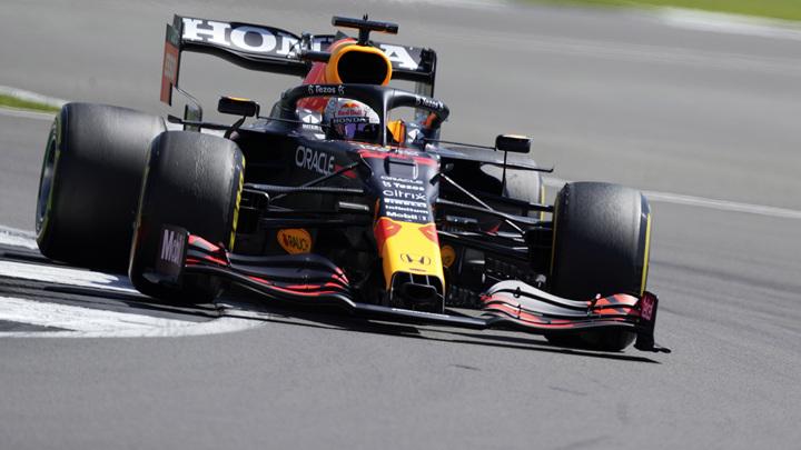 """""""Формула-1"""". Ферстаппен выиграл квалификацию Гран-при США"""