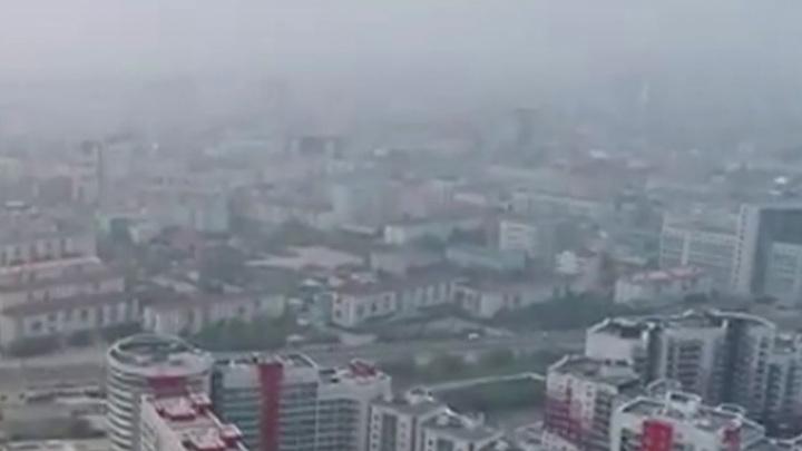 Превышение ПДК химических веществ вновь выявлено в воздухе Якутска