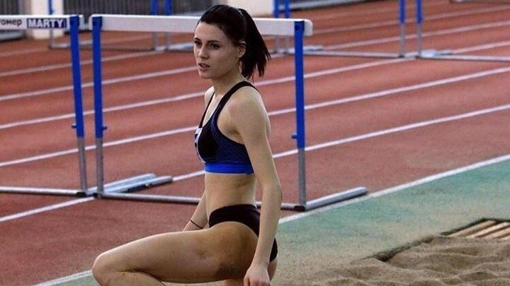Ростовская легкоатлетка стала второй на первенстве Европы