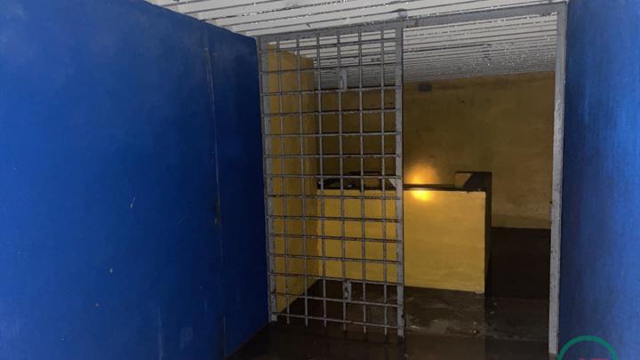 СК выяснил, кому принадлежит участок с подземной тюрьмой